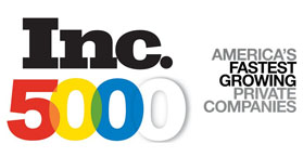 Inc. 5000 Image SIte