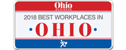 2018 Best Workplace in Ohio